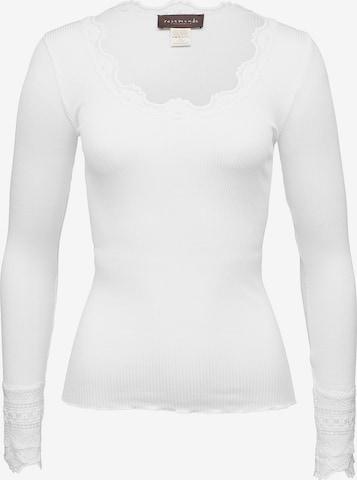 rosemunde Shirt in White