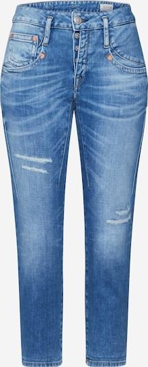 Herrlicher Jeans 'Shyra Cropped' in blue denim, Produktansicht