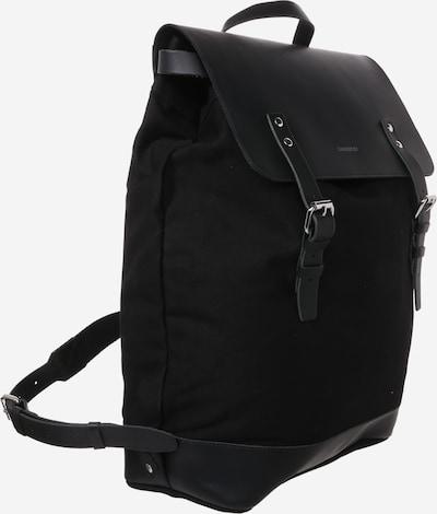 SANDQVIST Backpack 'Hege' in Black, Item view