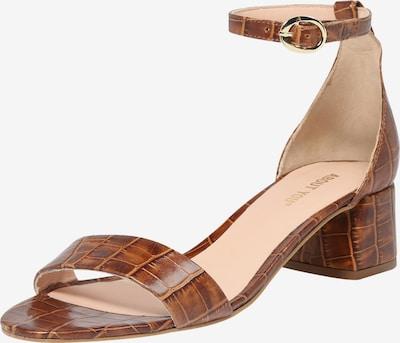 ABOUT YOU Sandały 'Alissa' w kolorze brązowym, Podgląd produktu