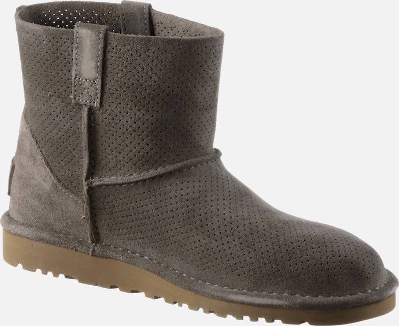 Ugg Stiefelette Classic Unlined Mini Perf