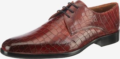 MELVIN & HAMILTON Schuh 'Lance' in braun / kastanienbraun, Produktansicht