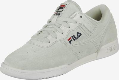 FILA Sportschoen 'Original Fitness S' in de kleur Lichtgrijs, Productweergave