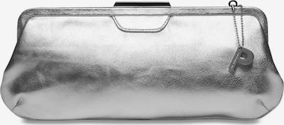 Picard Auguri Damentasche Leder 34 cm in silber, Produktansicht