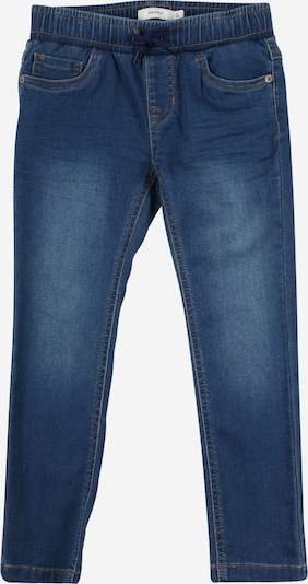 NAME IT Jeans 'ROBIN' in blue denim, Produktansicht