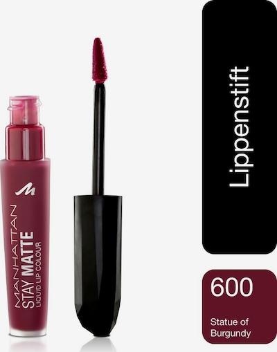 MANHATTAN Lippenstift in, Produktansicht