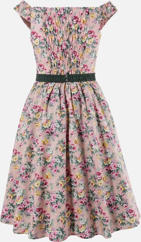 HANNAH Trachtenkleid in Rosa  Mode neue Kleidung