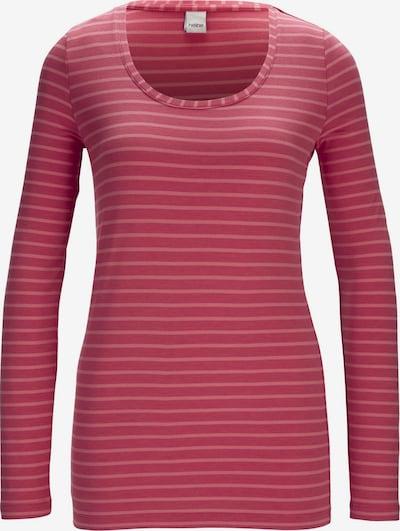heine Shirt in pink / rosa, Produktansicht