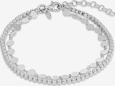 FAVS. Armband in silber, Produktansicht