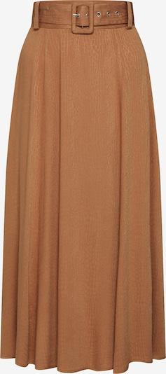 EDITED Svārki 'Winona' pieejami kamieļkrāsas, Preces skats