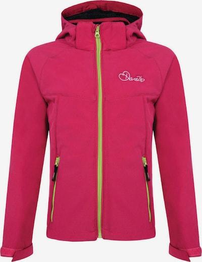 DARE 2B Jacke 'Revolt Softshell' in pink, Produktansicht