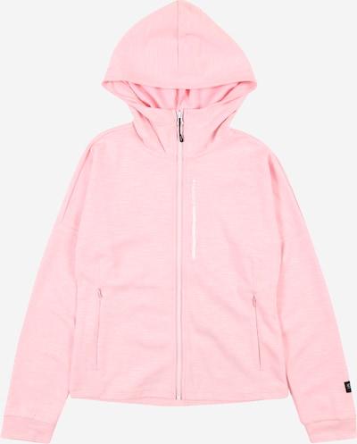 ICEPEAK Sportsweatjacke 'TOULA' in rosa, Produktansicht