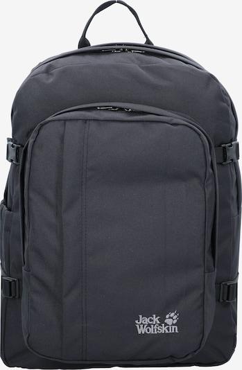 JACK WOLFSKIN Rucksack 'Berkeley' in schwarz, Produktansicht