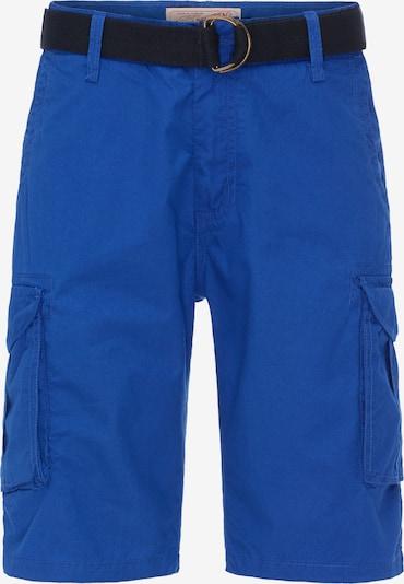 Petrol Industries Cargobroek in de kleur Royal blue/koningsblauw, Productweergave