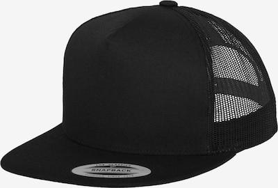 Flexfit Kšiltovka 'Classic' - černá, Produkt