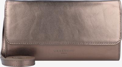 Liebeskind Berlin Clutch in bronze, Produktansicht