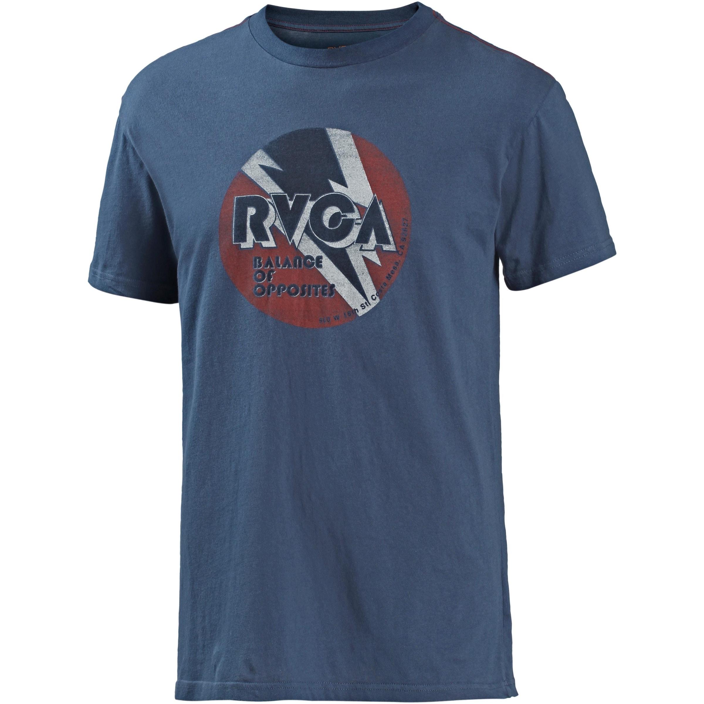 RVCA T-Shirt 'Volt' Schlussverkauf Freies Verschiffen Rabatt Einen Günstigen Online-Verkauf Ausgezeichnet Zum Verkauf nOK97vEURD