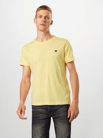 sárga Banana Republic Póló: Elölnézet