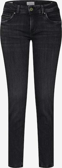 Pepe Jeans Jeans 'NEW BROOKE' in black denim, Produktansicht