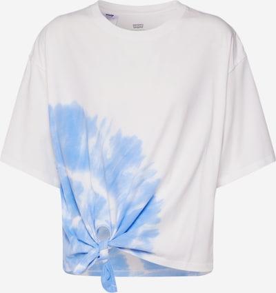 LEVI'S Majica 'LUNA KNOT TEE' u bijela, Pregled proizvoda