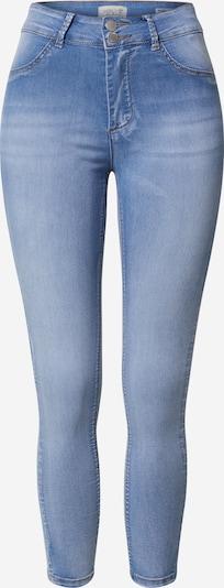 Hailys Jeans 'LG HW C JN Push' in blue denim, Produktansicht
