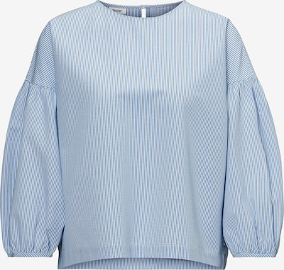 Marc O'Polo DENIM Bluse in hellblau, Produktansicht