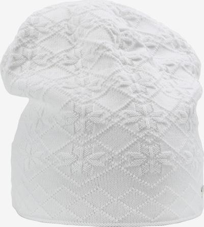 Sätila of Sweden Beanie 'Anna' in weiß, Produktansicht