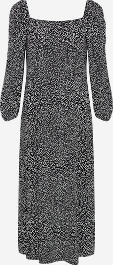 Love Copenhagen Kleid 'Billie' in schwarz / weiß, Produktansicht