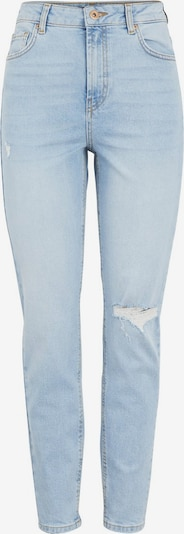 PIECES Jeans in blau, Produktansicht