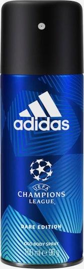 """ADIDAS PERFORMANCE Deo-Spray """"UEFA 6 Dare Edition' in mischfarben, Produktansicht"""