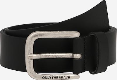 DIESEL Gürtel 'B-BOLDY' in schwarz, Produktansicht