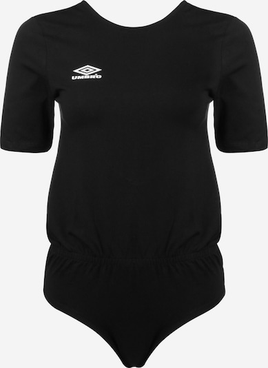UMBRO Sportbody ' Shift W ' in de kleur Zwart, Productweergave