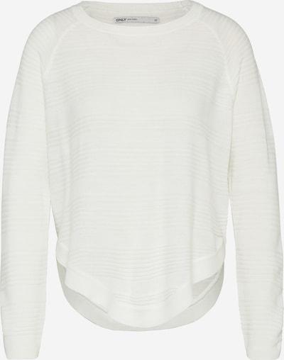 ONLY Sweter 'CAVIAR' w kolorze offwhitem, Podgląd produktu