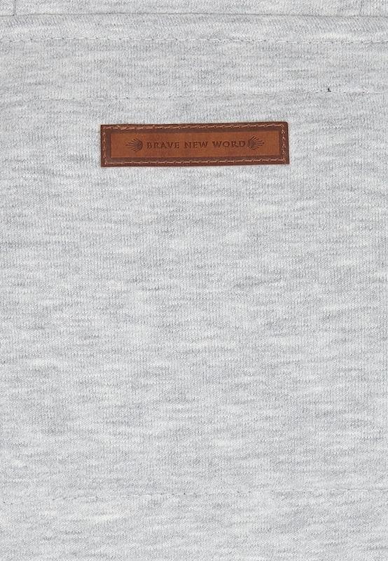naketano Zipped Jacket 'Muzzy Spitzbubi III'