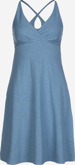 PATAGONIA Kleid ' Amber Dawn W ' in blau, Produktansicht