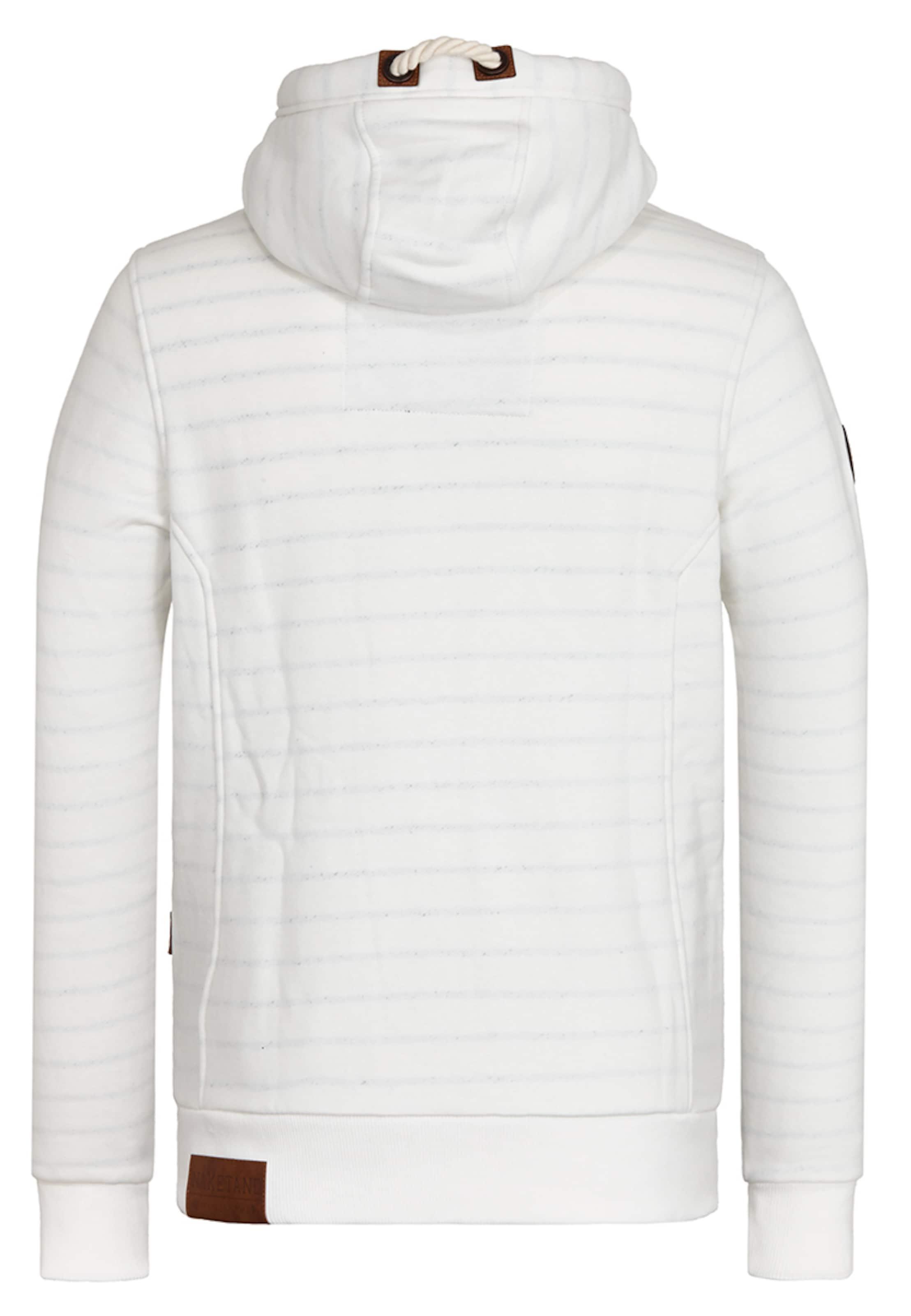 naketano Male Zipped Jacket Surfen Günstig Online Fabrikverkauf Rabatt 2018 Freies Verschiffen Finish Spielraum-Websites CwkOtN