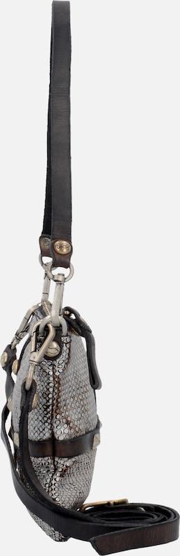 Campomaggi 'Clematide Mini Bag' Schultertasche Leder 20 cm