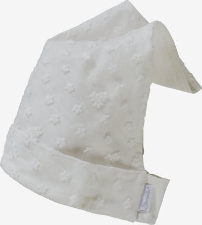 STERNTALER Tuch in weiß, Produktansicht