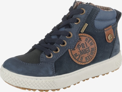 PRIMIGI Schuhe 'PBYGT 43923' in blau, Produktansicht
