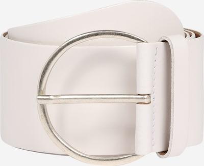 VANZETTI Pasek w kolorze białym, Podgląd produktu