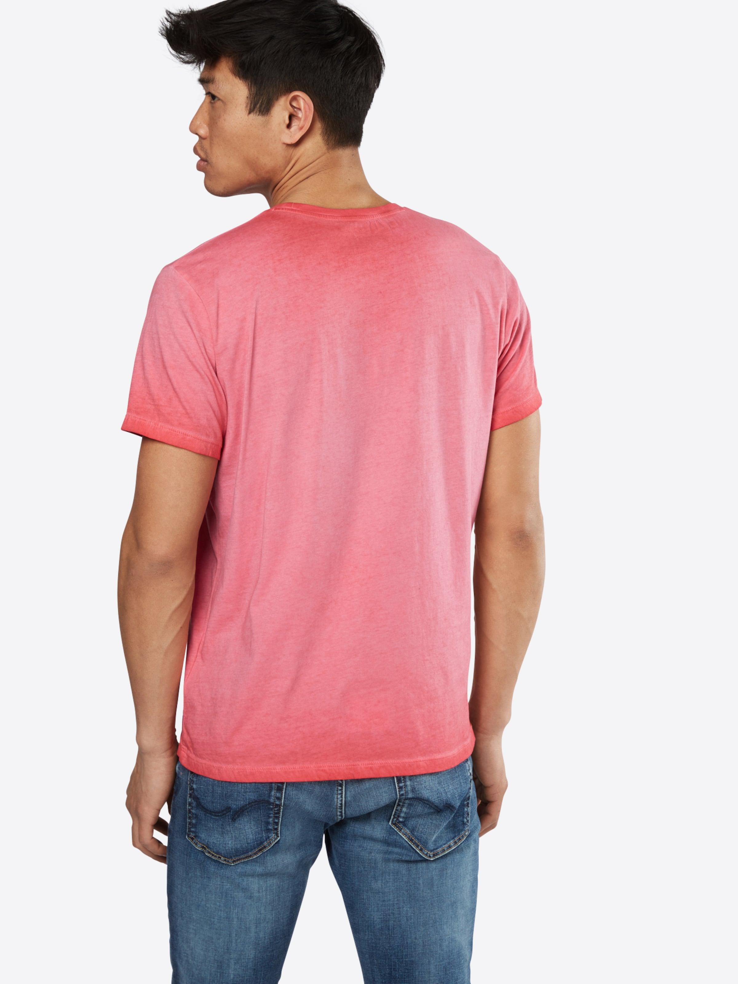 Pepe Jeans T-Shirt 'WEST SIR' Verkauf Beste Geschäft Zu Erhalten YTxyyhuE2f