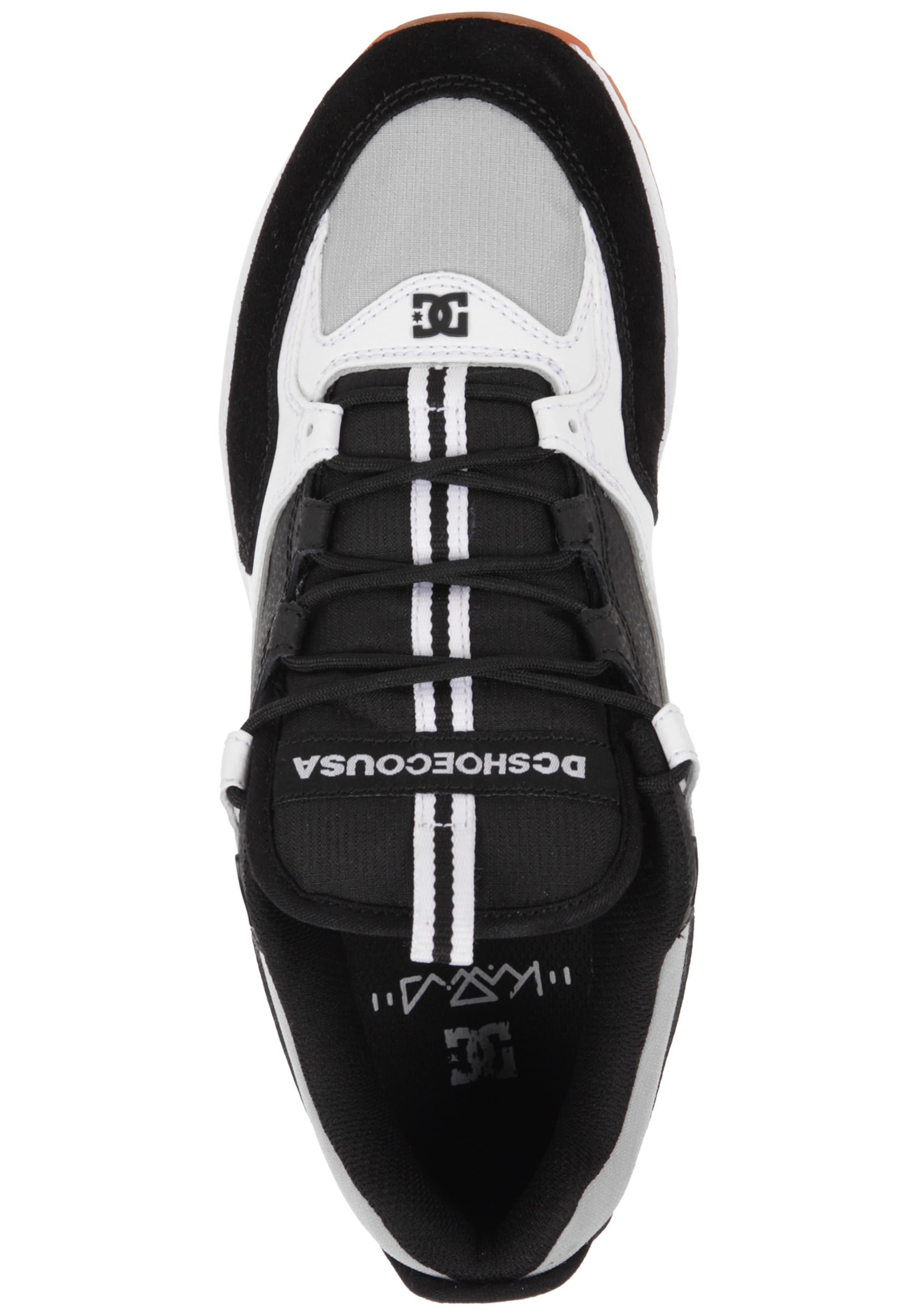 Sneaker Lite' 'kalis In GrauSchwarz Weiß Dc Shoes QrdhBtCsx