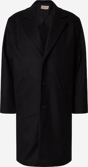 Nudie Jeans Co Overgangsfrakke 'Ruben' i sort, Produktvisning