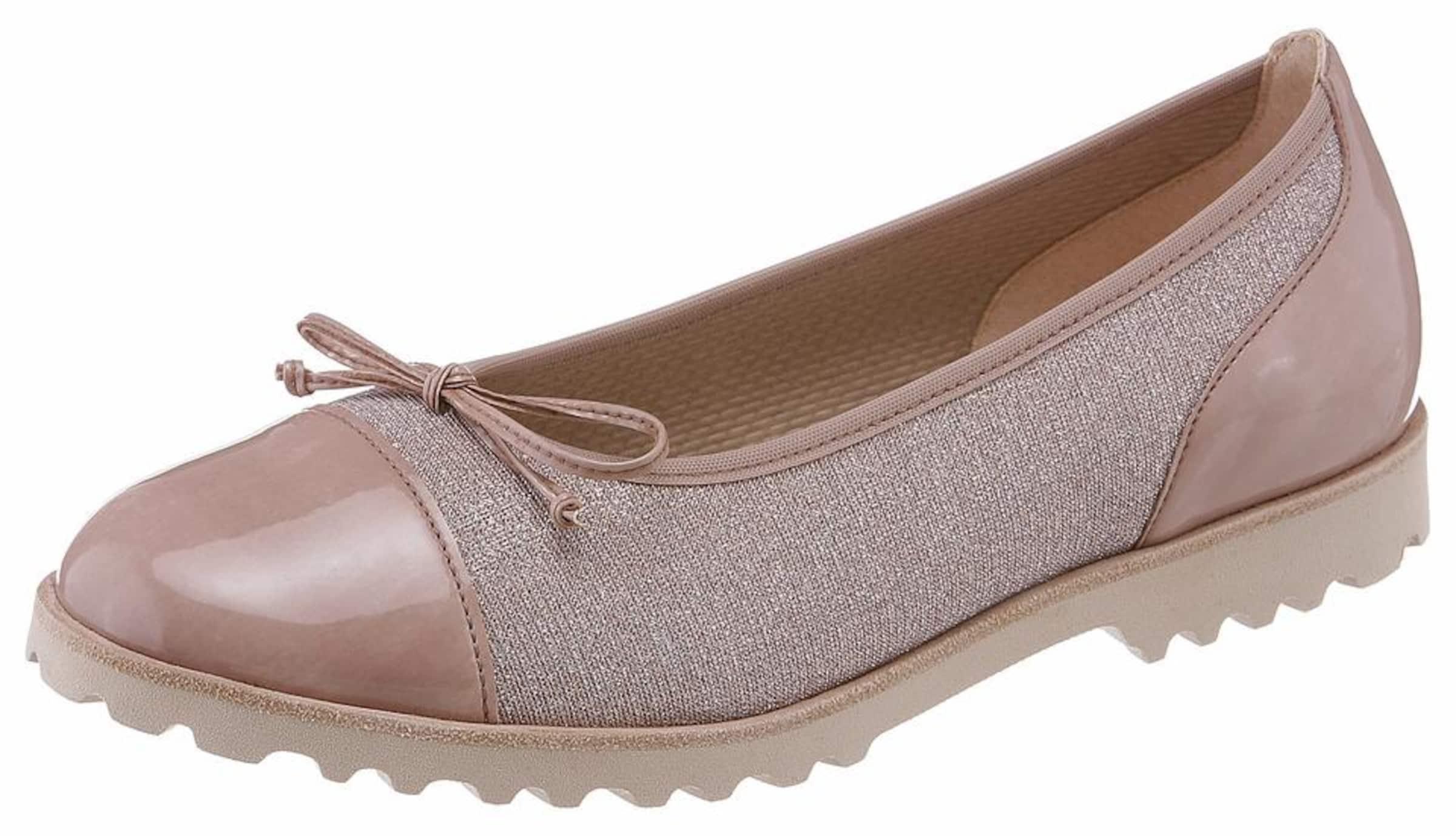 Haltbare Mode billige Schuhe GABOR | Ballerina Schuhe Gut getragene Schuhe