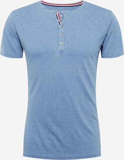 Key Largo Koszulka 'DIETER' w kolorze niebieskim, Podgląd produktu