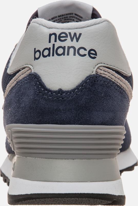 new balance 'WL574-EN-B' Sneaker