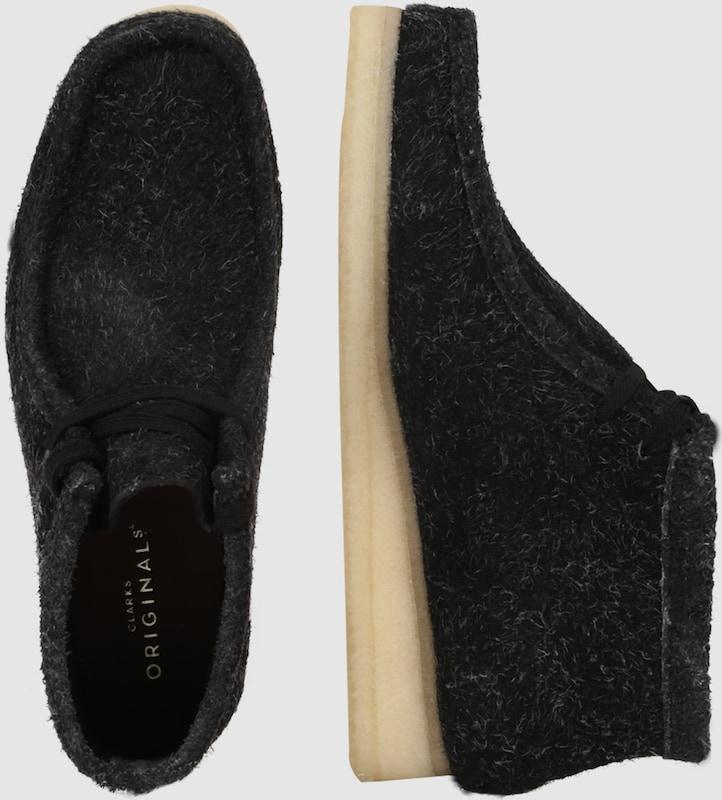 Clarks Originals       Boots  Wallabee 34941d