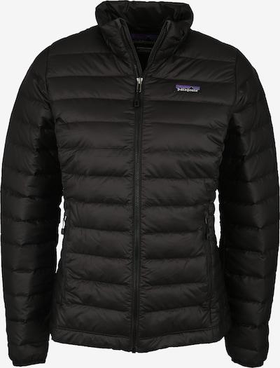 PATAGONIA Outdoorová bunda - černá, Produkt
