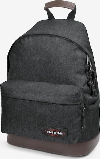 EASTPAK Rucksack 'Wyoming' in braun / schwarz, Produktansicht