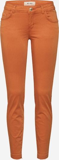 MOS MOSH Jeans 'SUMNER DECOR' in braun, Produktansicht